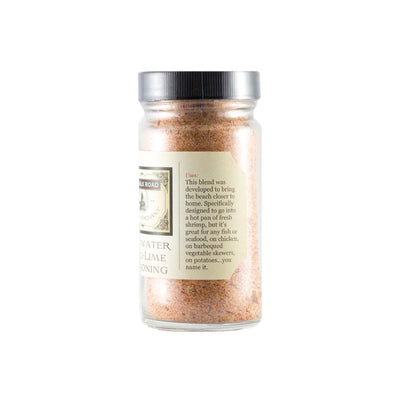 Saltwater Chili-Lime Seasoning