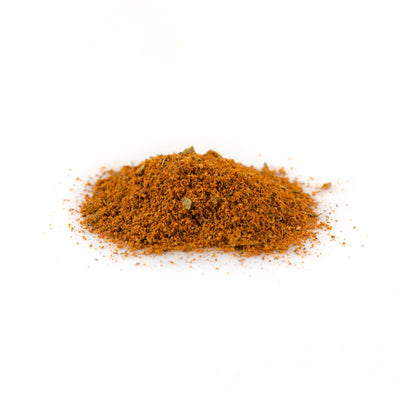 Turkish Baharat