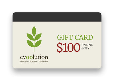 Evoolution Online Gift Card