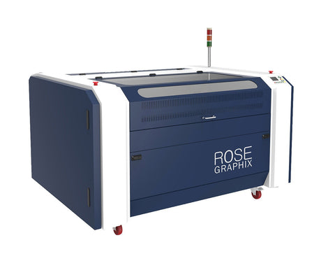 "Bescutter Versa 52""x36"" CO2 Laser Cutter Engraver 150W---Free Shipping All Accessories Included - Rose Graphix, Lasers, rosegraphix"