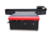BesJet 5'x4' UV Flatbed Printer2