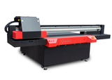 BesJet 5'x4' UV Flatbed Printer1