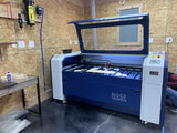 "Bescutter Versa 63""x36"" CO2 Laser Cutter 260 W---Free Shipping All Accessories Included - Rose Graphix, Lasers, rosegraphix"