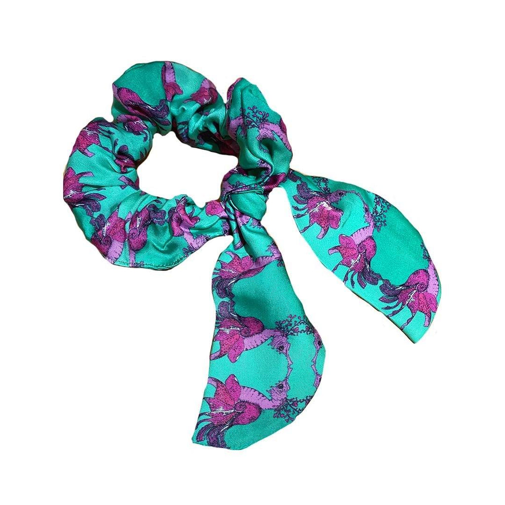 Darcy scrunchie Deeba London