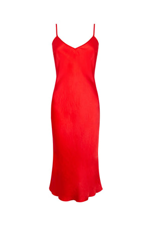 Roxy Sienna slip dress Slip Dress Deeba London