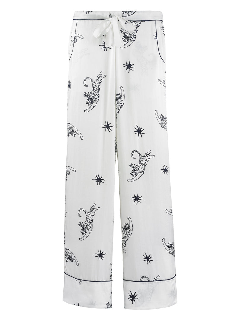 TRIXIE ARLO TROUSERS Trousers Deeba London Limited