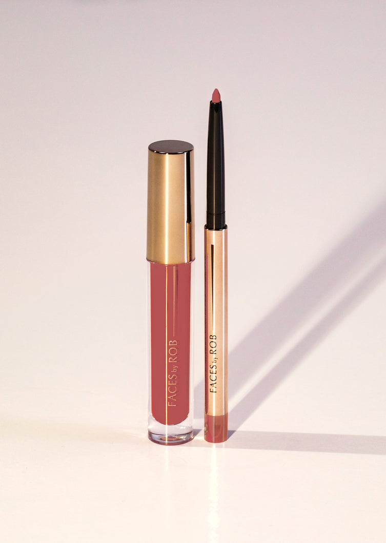 Keeper Lip Duo