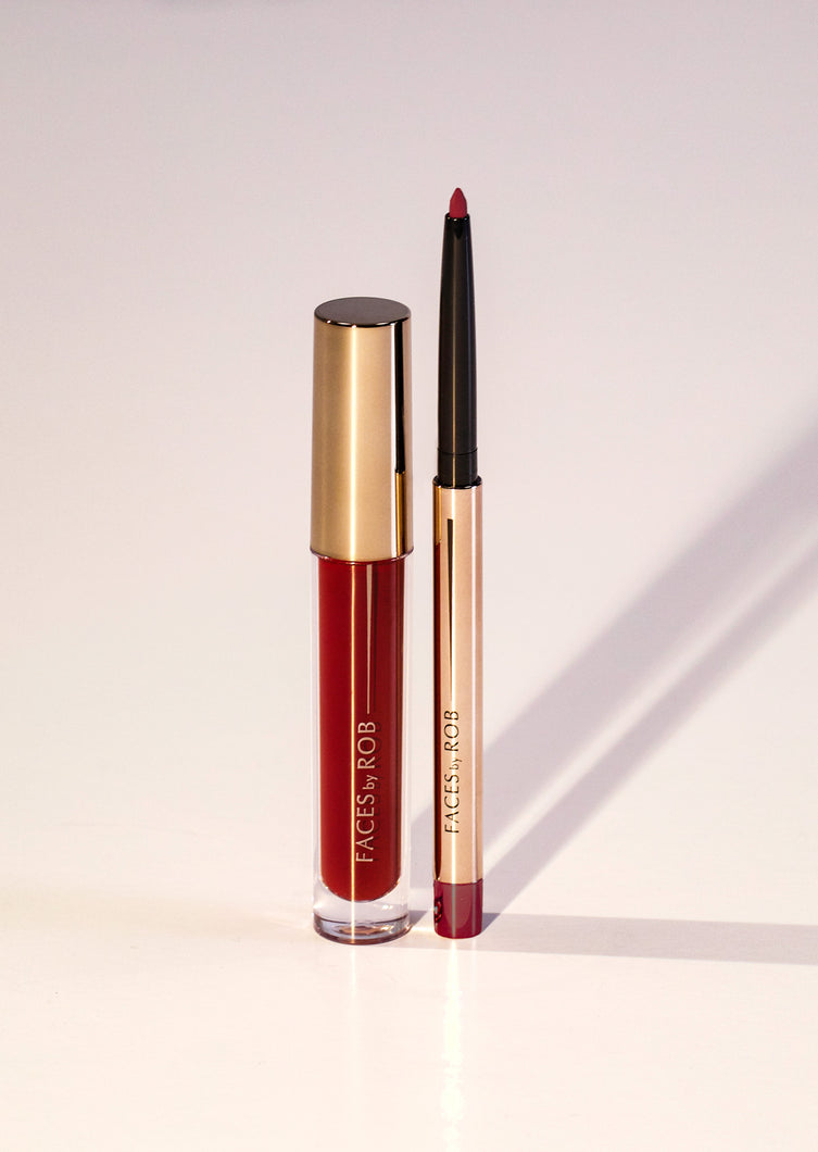 Lover Lip Duo