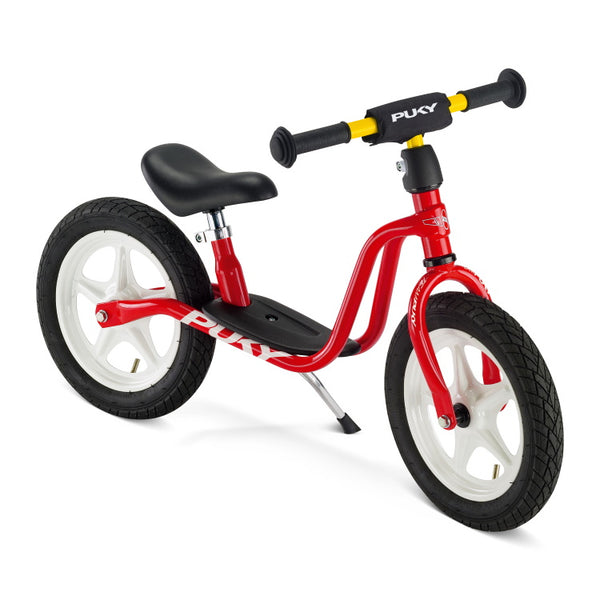 PUKY LR 1L Learner Balance Bike - Red White
