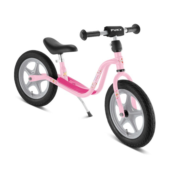PUKY LR 1L Learner Balance Bike - Princess Lillifee