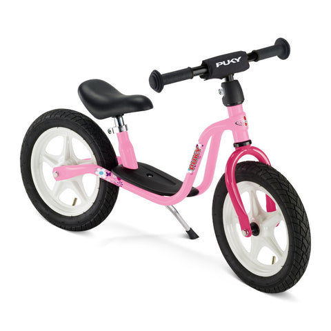 PUKY LR 1L Learner Balance Bike - Rose Pink