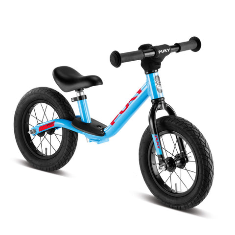 PUKY LR Light Learner Balance Bike - Blue