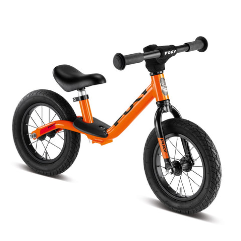 PUKY LR Light Learner Balance Bike - Orange