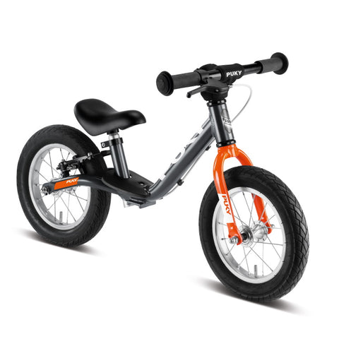 PUKY LR Light Br Learner Balance Bike - Grey