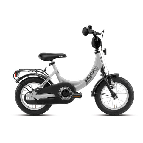 PUKY ZL 12 ALU Bike - Grey