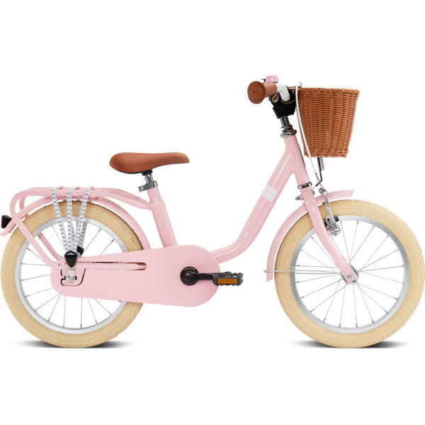 PUKY STEEL CLASSIC 16 Bike - Retro Rose