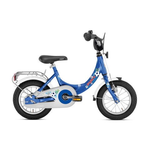 PUKY ZL 12 ALU Bike - Blue