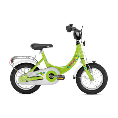 PUKY ZL 12 ALU Bike - Kiwi Green