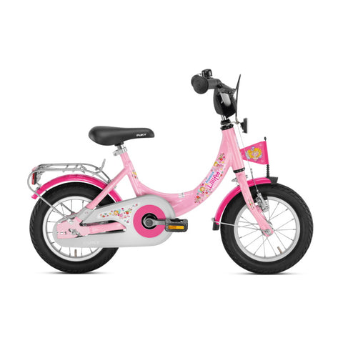 PUKY ZL 12 ALU Bike - Princess Lillifee