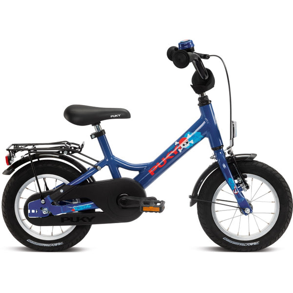 PUKY YOUKE 12 Bike - Blue