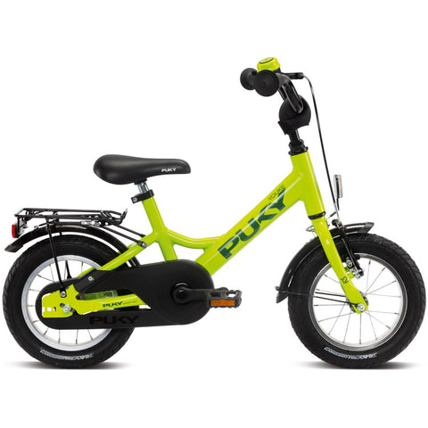 PUKY YOUKE 12 Bike - Green