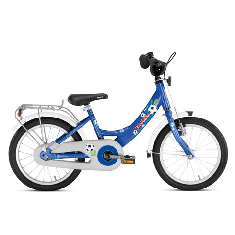 PUKY ZL 16 ALU Bike - Football Blue