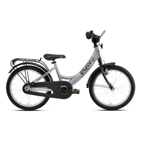 PUKY ZL 16 ALU Bike - Grey