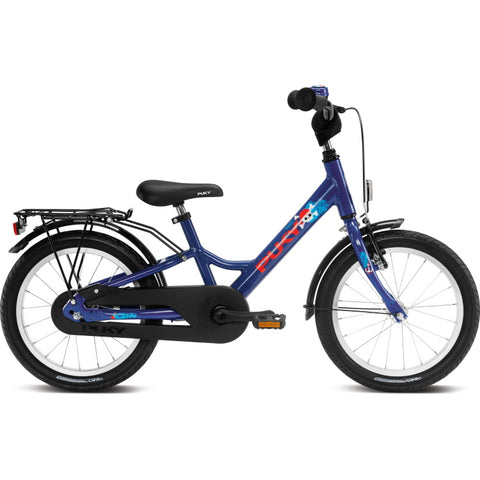 PUKY YOUKE 16 Bike - Blue