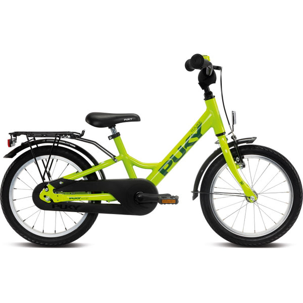 PUKY YOUKE 16 Bike - Green