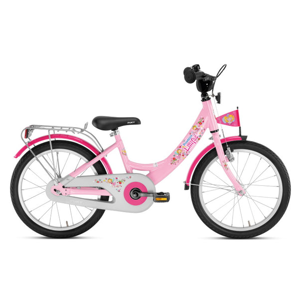PUKY ZL 18 ALU Bike - Princess Lillifee