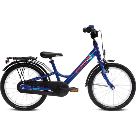 PUKY YOUKE 18 Bike - Blue