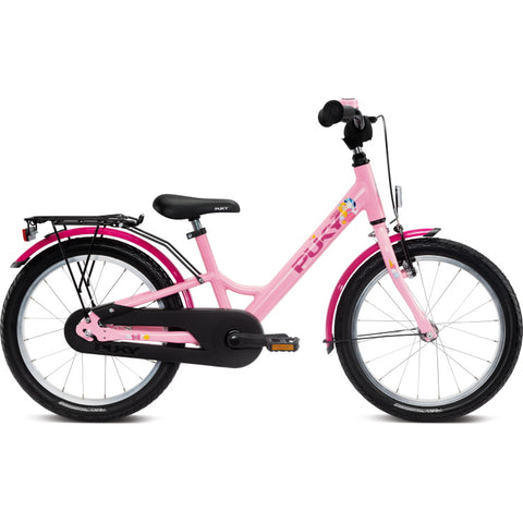 PUKY YOUKE 18 Bike - Rose
