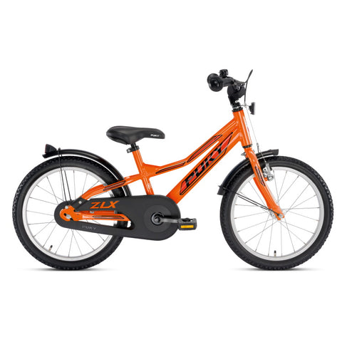 PUKY ZLX 18 ALU Bike - Orange