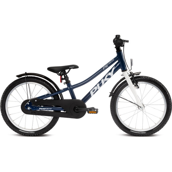 PUKY CYKE 18 Bike - Racing Blue White