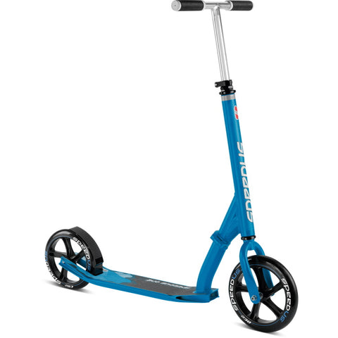 PUKY SpeedsUs ONE Scooter - Blue