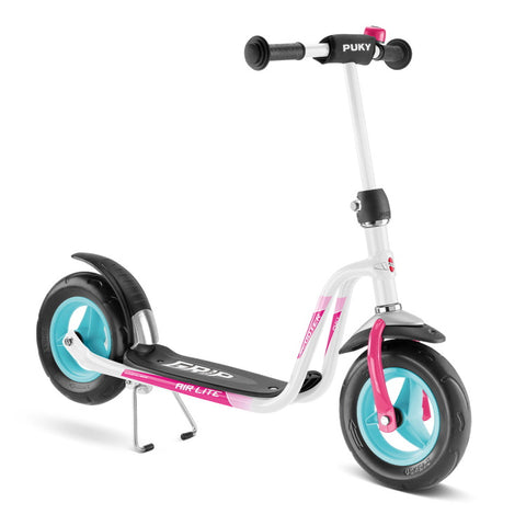 PUKY R 03 Scooter - Pink
