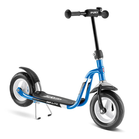 PUKY R 03 Scooter - Blue