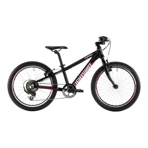 Eightshot X-Coady 20 Black Red White