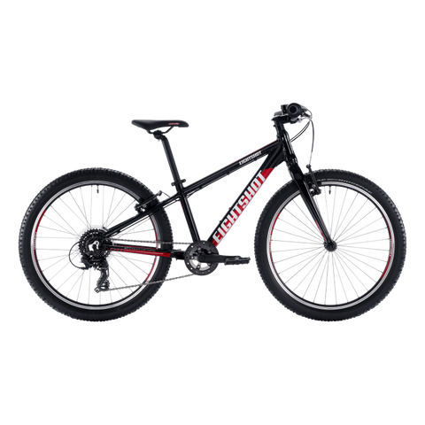 Eightshot X-Coady 24 SL Black Red White