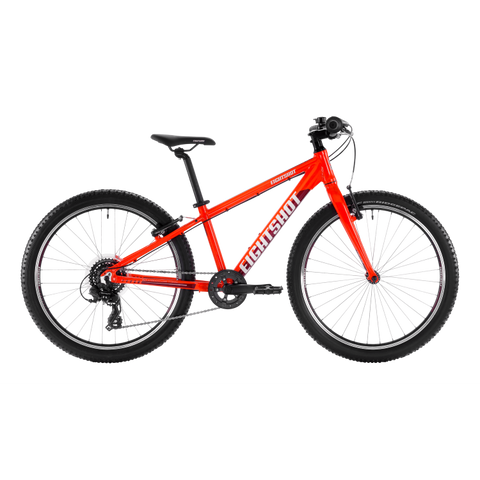 Eightshot X-Coady 24 SL Orange Red White