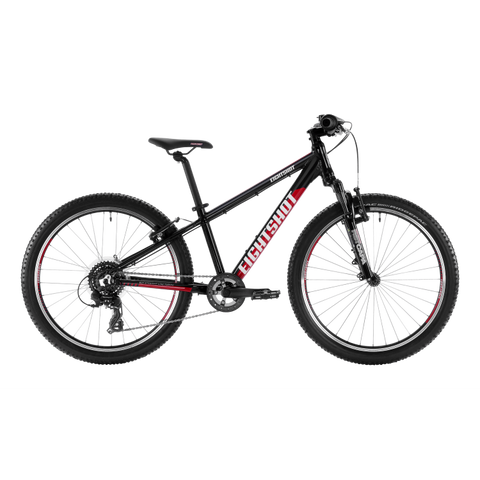 Eightshot X-Coady 24 FS Black Red White
