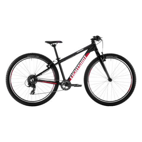 Eightshot X-Coady 275 SL Black Red White
