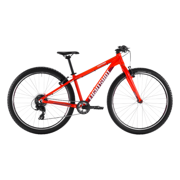Eightshot X-Coady 275 SL Orange Red White