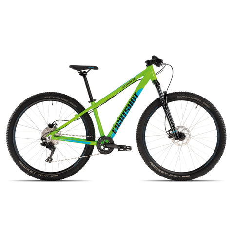 Eightshot X-Coady 275 Disc Green Blue Black