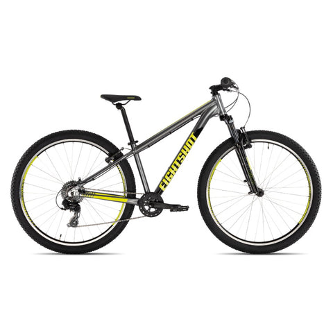 Eightshot X-Coady 275 FS Grey Black Yellow