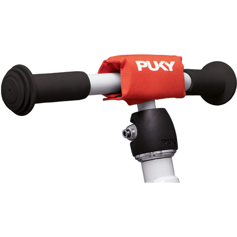 PUKY Handlebar Crash Pad for Balance Bikes, Trikes and Scooters