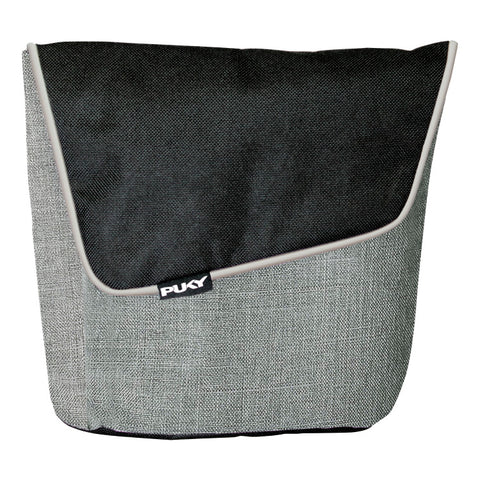 PUKY Handlebar Bag - Grey