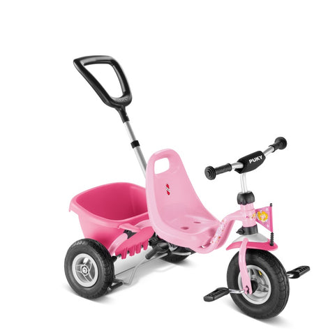 PUKY CAT 1L Tricycle - Princess Lillifee