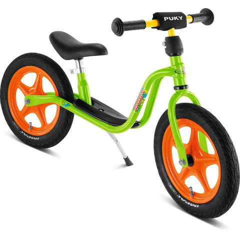 PUKY LR 1L Learner Balance Bike - Kiwi Green
