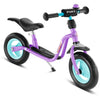PUKY LRM Plus Learner Balance Bike - Lilac